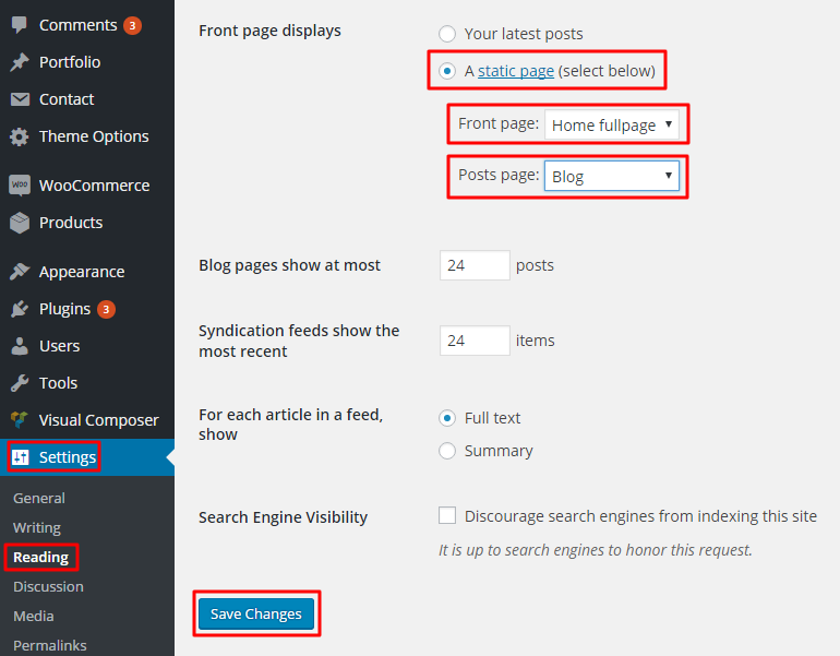 how to create tabs in wordpress pages